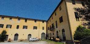 Bed and Breakfast Maremma